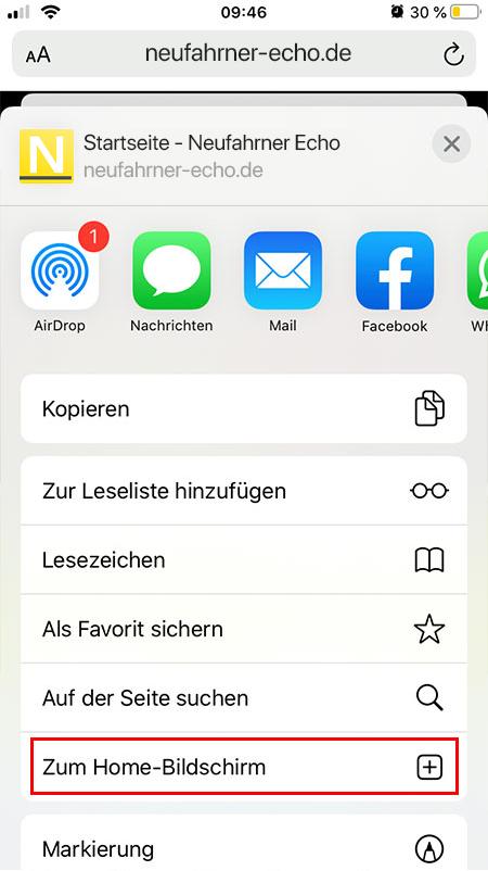 Neufahrner-Echo-aufs-Smarthphone-App-iOS-2