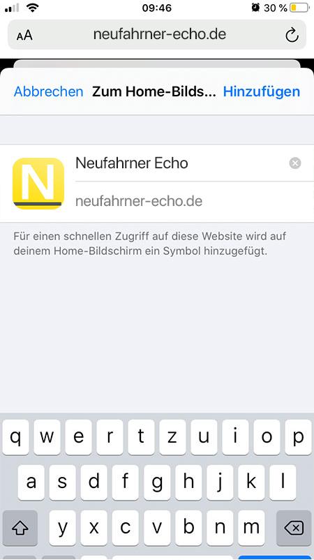 Neufahrner-Echo-aufs-Smarthphone-App-iOS-3